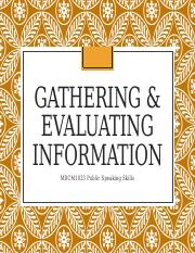 5_Gathering_and_Evaluating_Information