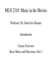 MUS 2310 Sept 2 2016 - Introduction, Chapter 1 part 1 - course notes.pdf