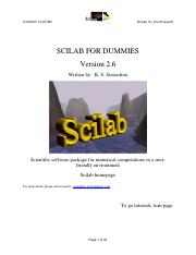 SciLab_for_Dummies.pdf