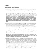 psy105 chapter 1 Chapter 4: section 1: introduction to learning theory and behavioral psychology introduction to learning theory and behavioral psychology.