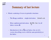 PHY2009lecture7