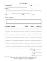 Sales Order Form.doc