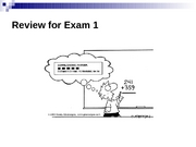 2008 Exam1-Review