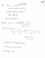 Introduction to Linear Algebra_chapter_10_sol