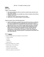 Week 2-Homework -Chapters 3 and 4.docx