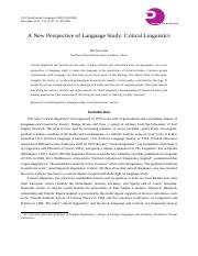 critical linguistics.pdf