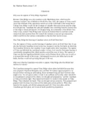 upenn supplement essay fall 2012