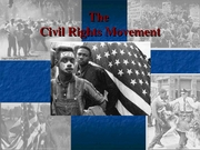 CivilRightsMovement
