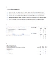 economics 312 devry final exam Econ 202 exam 1 practice problems - read more about quantity, decrease, refer, equilibrium, demanded and tinaka.
