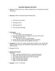 ESpartas_PE Lesson plans 2 and 3