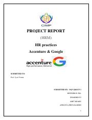 HRM Report_GRP-3