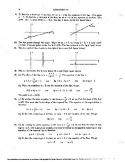Applied Finite Mathematics HW Solutions 10