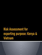 Risk Assessment for exporting purpose (1).pptx