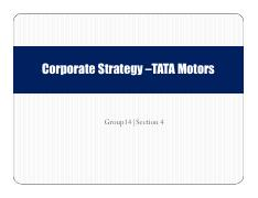 corporatestrategytml-111108083137-phpapp02