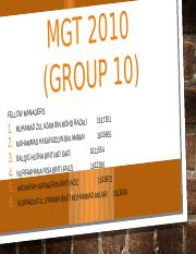 MGT 2010 business pressure(group hasan).pptx