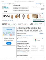 GST will change the way India does business_ Who will win, who will lose - The Economic Times.pdf