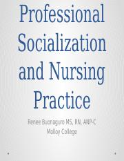 Professional Socialization and Nursing Practice-1 (1).pptx