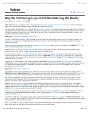 Ch32-handout Why the 3D Printing Hype Is Still Not Matching the Reality (112014).pdf
