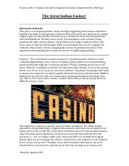 Coursework2-Casinos Should Be Legalized- Shourya Agarwal 9B.docx