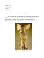 Winged Victory FINAL PDF