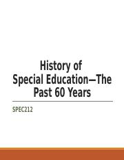 History_of_Special_Education_up_to_IDEA_02_August25