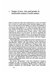 Race, Class, and Gender in Carmen (McClary)