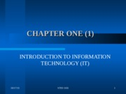 stid1103~ch1(Introduction_to_IT)