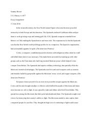 History Essay Assignment 2.docx