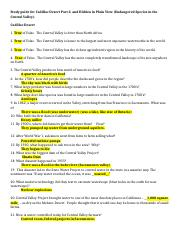 Study guide for Cadillac Desert Part 3.docx