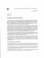 The Rise and Fall of Nokia.pdf