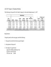 ACC107 Lesson 11 Handout Problem Trish Houtz.docx