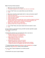 ITMG321 Week 6 Summary Review Questions_RDiaz