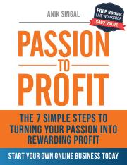 From-Passion-to-Profit