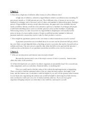 Chapter 3 and 4 review questions shawn lane.docx