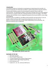 Introduction to microcontrollers.doc