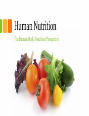 Human Nutrition- chapter 3.pdf