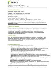 UBC BUSI 354 Section 971-Course Outline-July-August, 2015.docx
