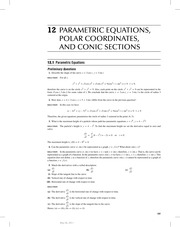 Chapter 12 Solutions ALL