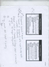 MGM 404 Buzz Marketing notes
