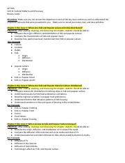 Unit 3 Review Guide - Jacquelyn Plantier.docx