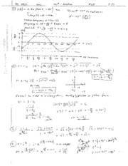 Lecture 1A HW1 Solution