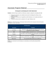 sci 230 cell energy worksheet Study flashcards on sci 230 (version 7) week 3 cell energy worksheet at cramcom quickly memorize the terms, phrases and much more cramcom makes it easy to get the grade you want.