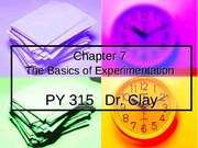 chapter 07_Clay slides