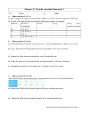 47 Periodic variation Homework.doc