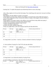 Physics Gas Laws Questions?