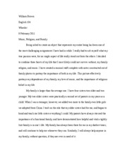 ENG 104 rough draft