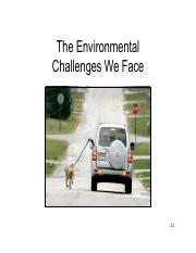 2 - The Environmental Challenges we Face.pdf