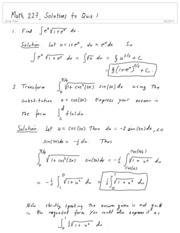 Math_227_Solutions_to_Quiz_