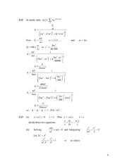 Analytical Mech Homework Solutions 30