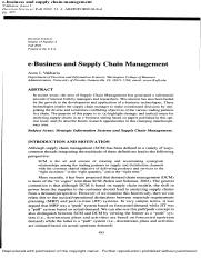 E Business and Supply Chain Management.pdf